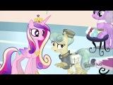 My Little Pony - Развлечения пони (3 сезон, 12 серия, эпизод 1-2) (RUS)